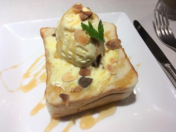 あの「ペリカン」のパンを使用! トースト専門店「coffee&toast」の絶品トーストを食べてみた