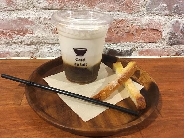 甘さやミルクを自分好みにカスタマイズ! 話題のカフェオレ専門店「カフェオレトーキョー」に行ってみた