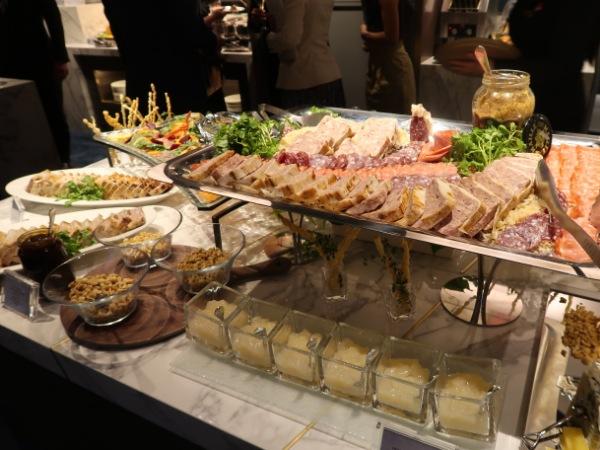【編集部ブログ〈大阪〉】クロスホテル大阪のレストランが6月にリニューアルオープン