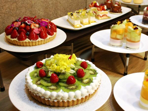 【編集部ブログ<大阪>】アートホテル大阪ベイタワーに「SARAS DELI&PASTRY」 がオープン!