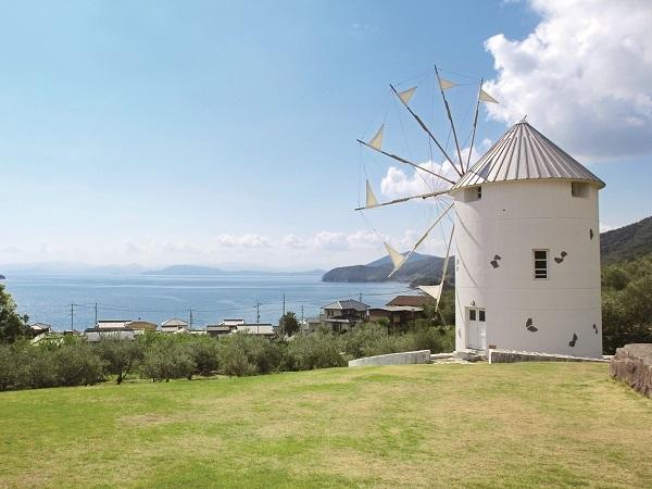 ワタシの旅リスト「瀬戸内海の島の温かさに触れる」