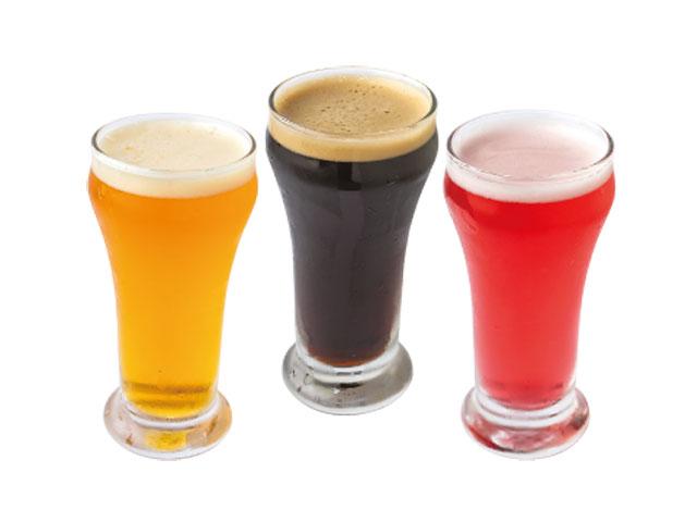 【食事券が当たる!】クラフトビールクイズ