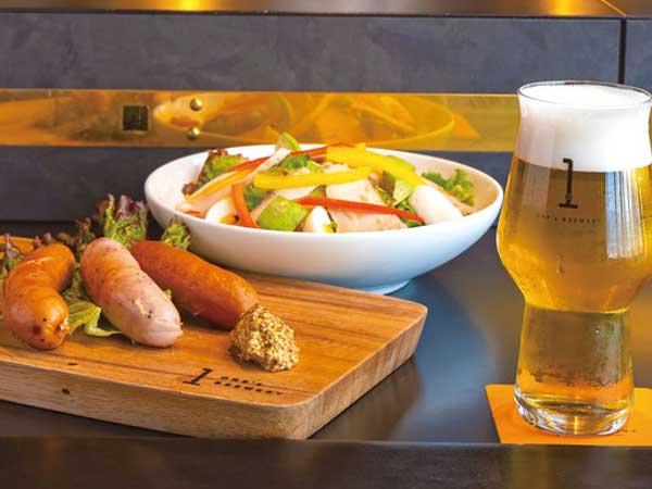 【クイズ&プレゼント】ペアリングで楽しむ大阪・神戸のクラフトビール6選