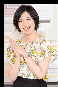 大隅優香さん(総務事務)