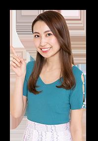 尾崎ありささん(営業事務)