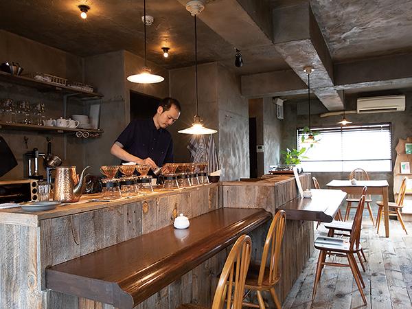 週末おでかけしたいこの街-三軒茶屋編-【TOKYO SNAP】