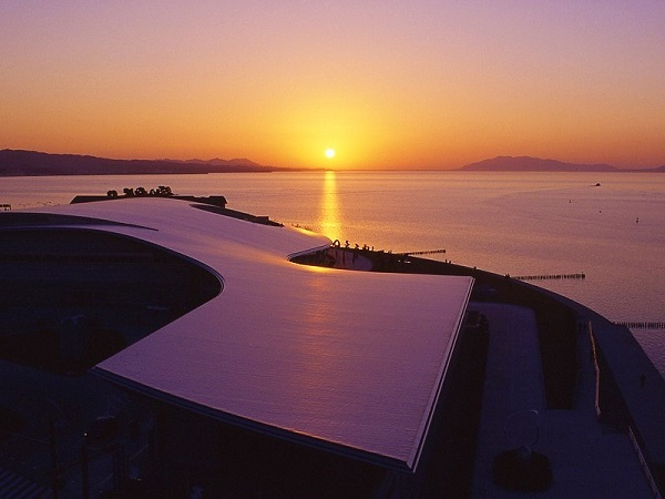 ワタシの旅リスト「島根県松江で良縁成就と美肌スポットを巡る」