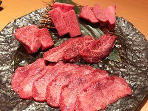 日本三大和牛の近江うしが堪能できる、ごほうびディナー【編集部ブログ<TOKYO>】