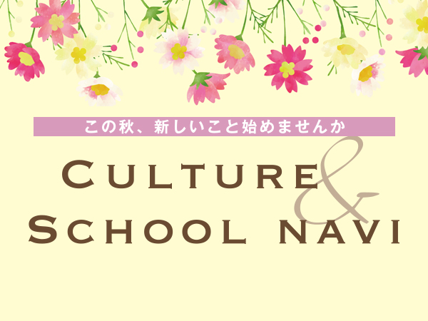 Culture& School navi