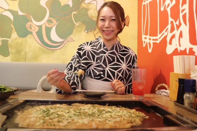 【浅草でもんじゃを食べたいならここ!】人気のもんじゃやさんの味に感動♡