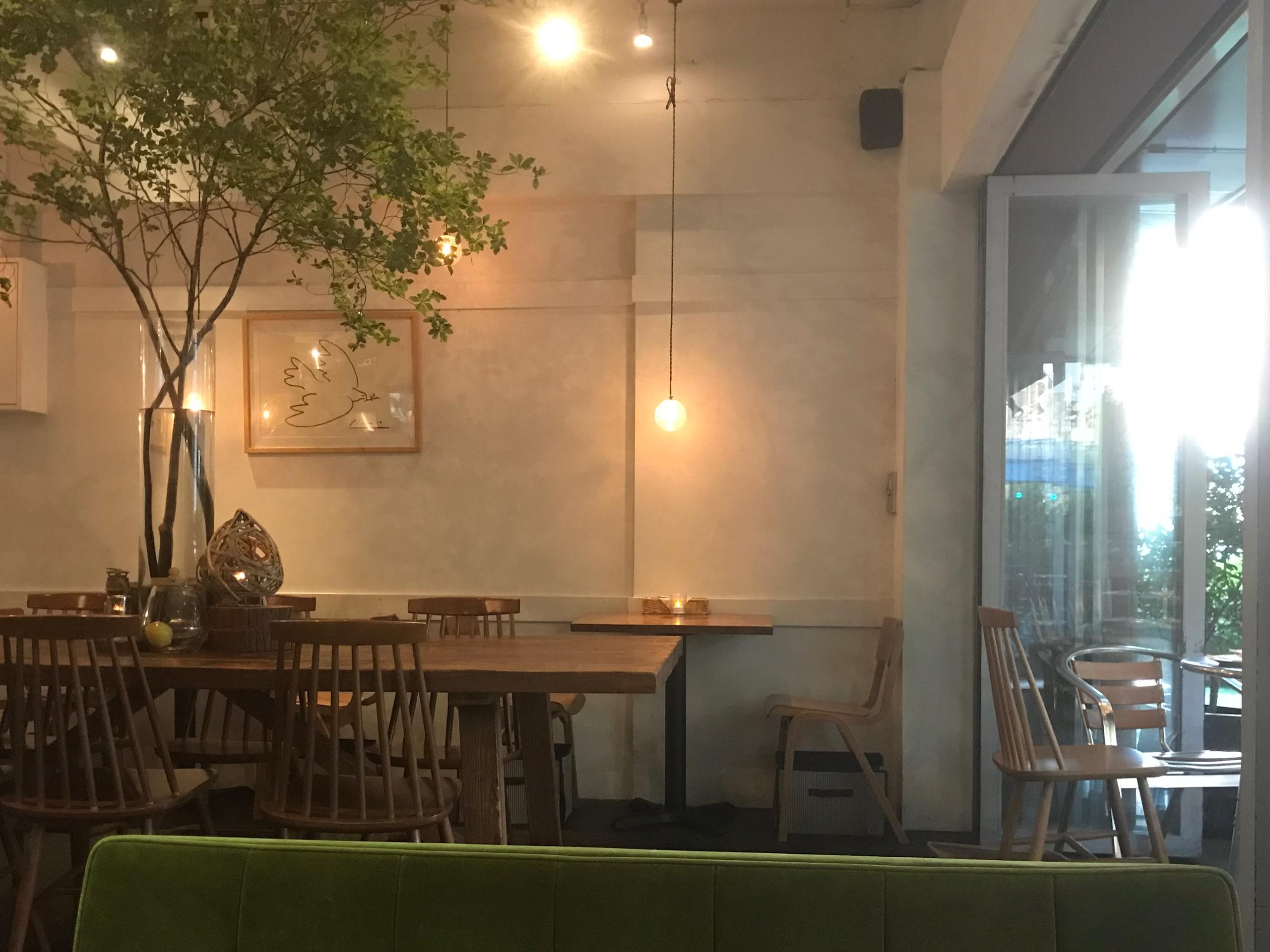 中目黒の隠れ家カフェでビール女子会♡