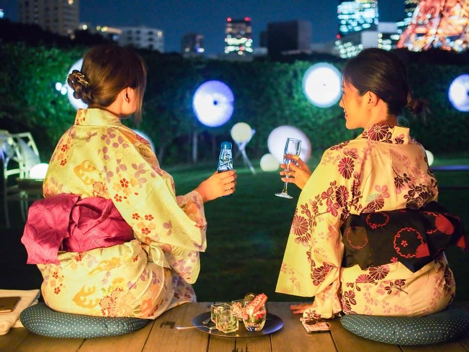 【大門】今年も開催。1000円で浴衣レンタル&着付けができちゃう!!