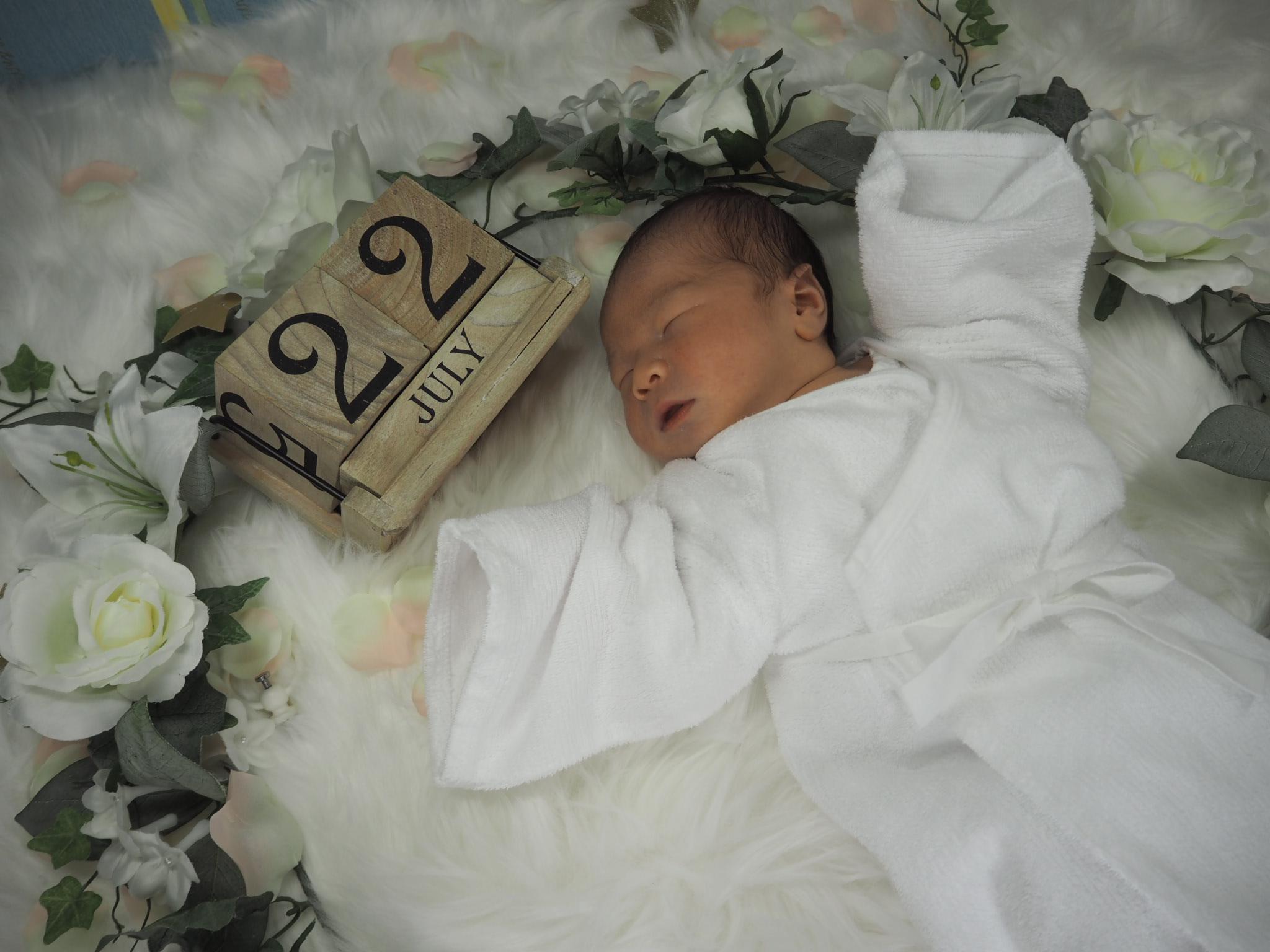 7期もよろしくお願いします♡【ご報告】ママになりました!&出産レポート
