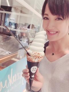 「39(ザク)の日」3と9のつく日はお得なソフトクリーム!!!