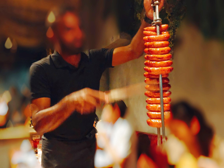 〈渋谷〉肉食女子必見!サンバもシュラスコも楽しめるTUCANO'S