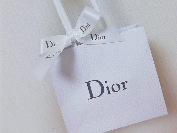 【Dior】疲れた日の自分へのご褒美