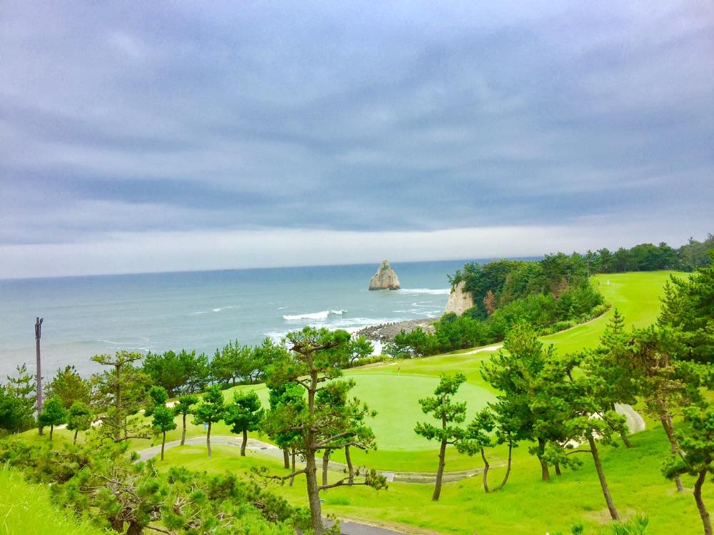 【大人旅①】福島県 小名浜ゴルフ&観光