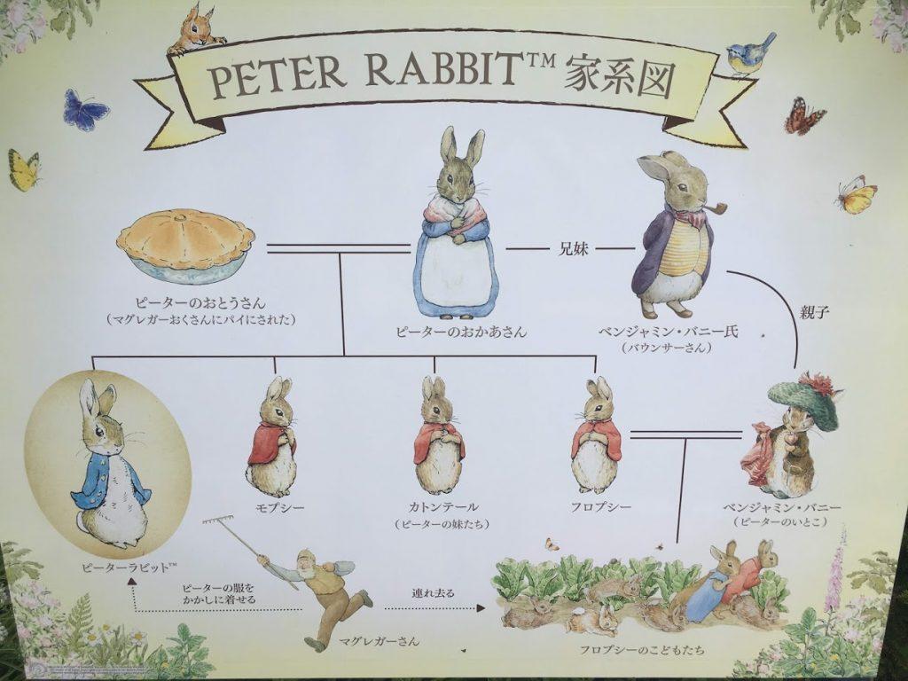 神戸 癒されたい人必見 ピーターラビット のお庭に遊びに行こう
