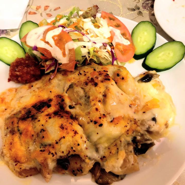 本格トルコ料理が手軽に食べられるお店@渋谷