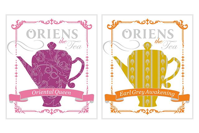 ORIENS -オーリエンス-