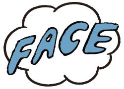【FACE】