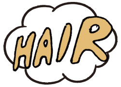 【HAIR】