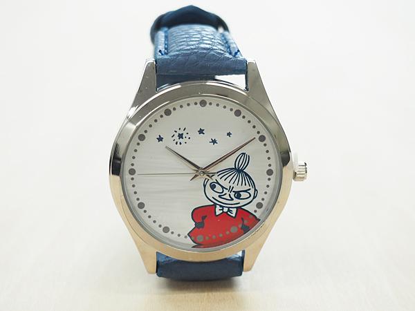 リトルミイの腕時計が雑誌付録で登場【編集部ブログ<TOKYO>】