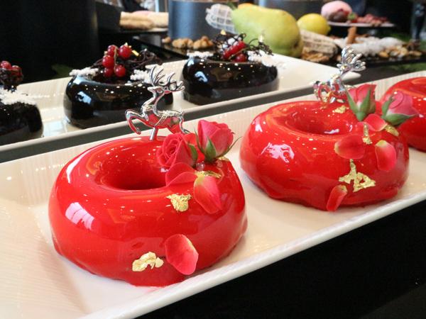 令和初の聖なる日は、パレスホテル東京のクリスマスケーキで!【編集部ブログ<TOKYO>】