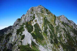 登山】難易度はどれくらい?憧れの山、剱岳の魅力を紹介!|シティ ...