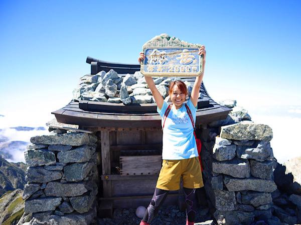 【登山】難易度はどれくらい?憧れの山、剱岳の魅力を紹介!