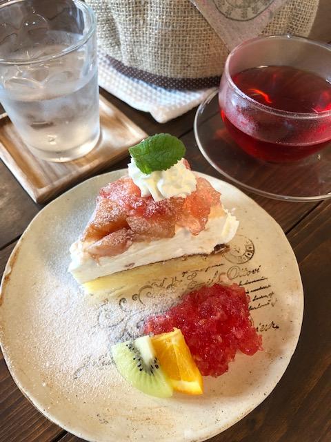 【必見】私らしく、自分らしさを発見できるカフェ~あけぼの分校給食室~