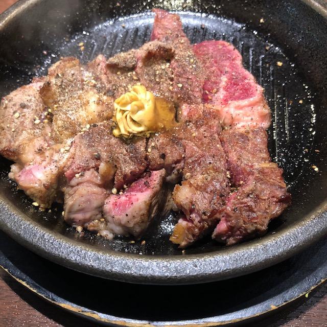 【肉食女子】初☆いきなり!ステーキに行ってきました♪