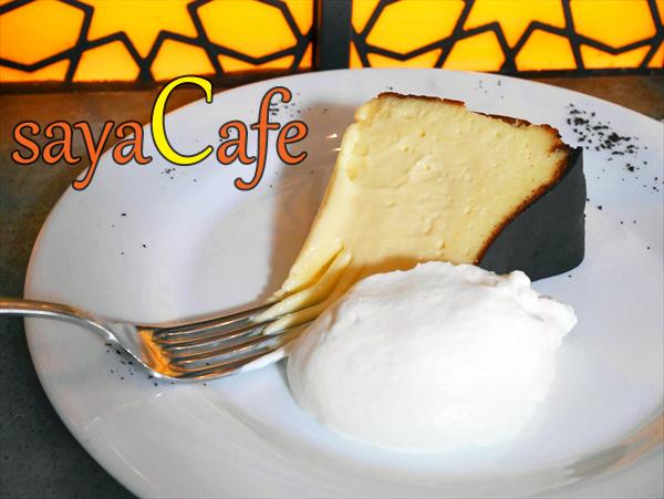 至高の元祖バスクチーズケーキの超有名店★シクスバイオリエンタルホテル