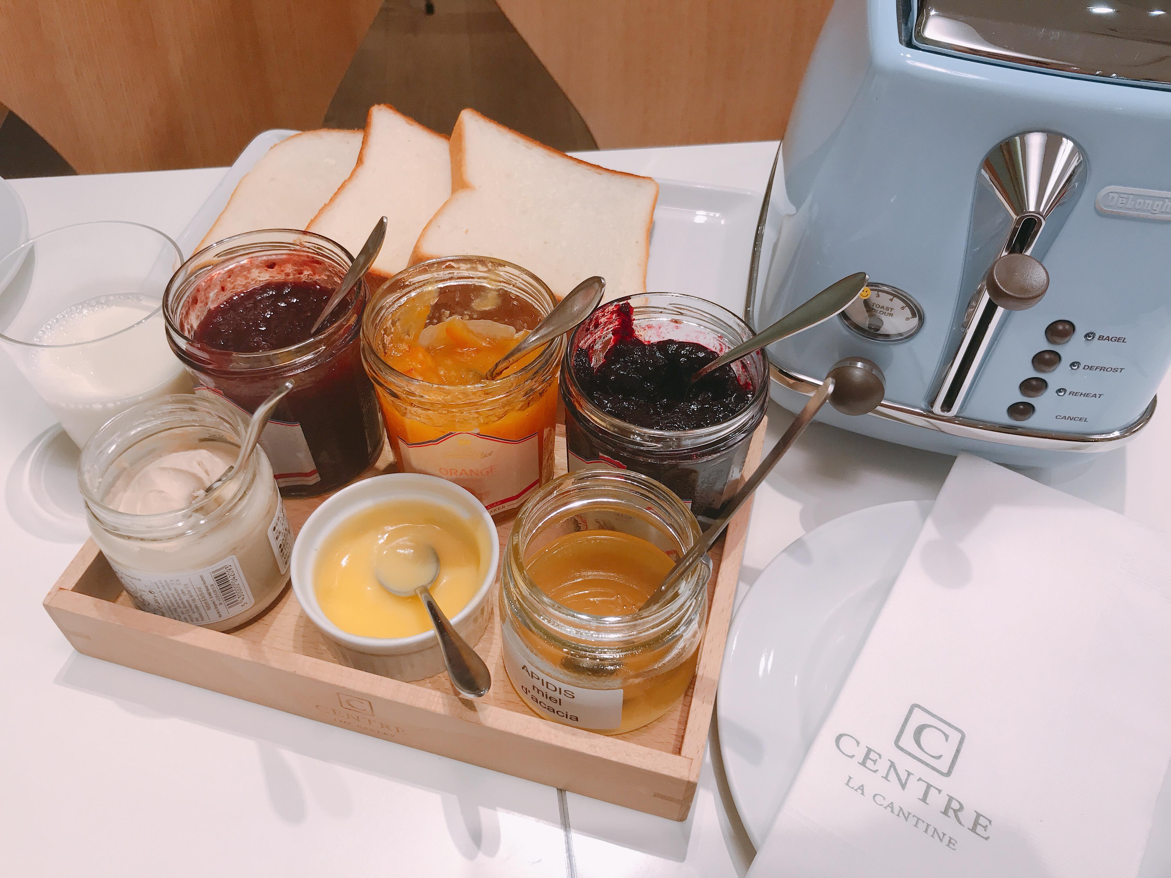 【銀座ランチ】行列のできる食パン専門店!