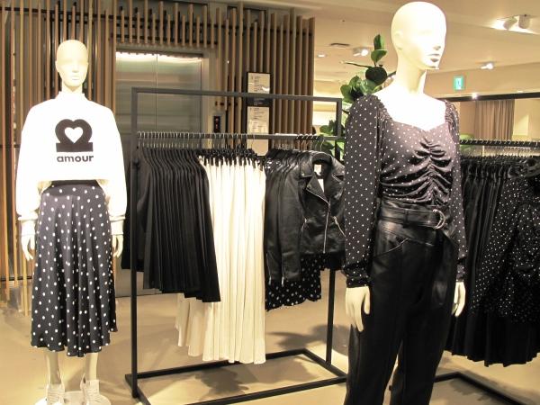 【編集部ブログ〈大阪〉】H&M New 戎橋店がリニューアルオープン!