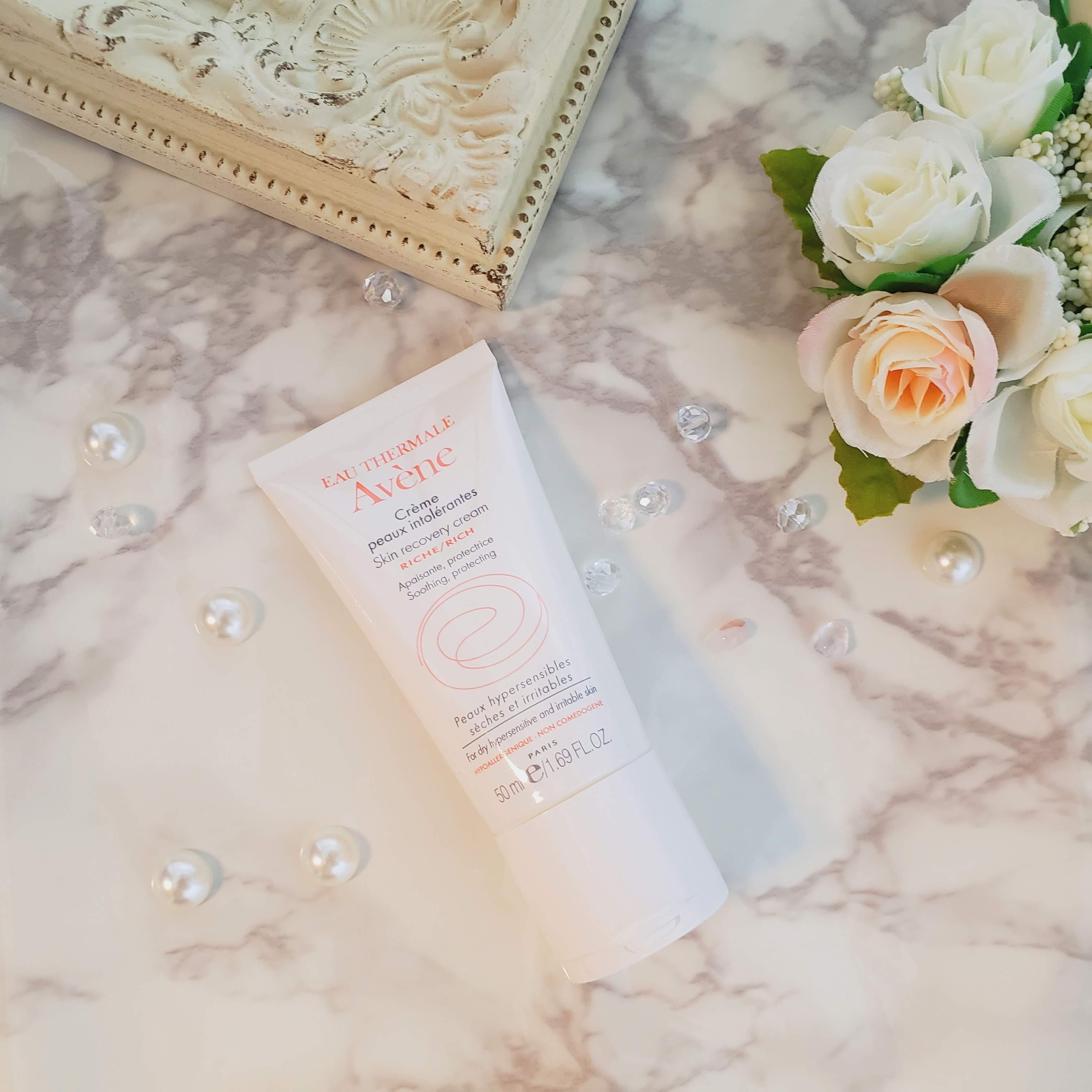 お肌が敏感な時に試してほしい、お肌に優しい保湿クリーム2選