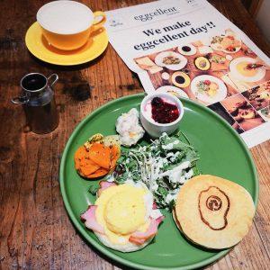 《六本木で朝食を》オーガニックな朝ごはんが楽しめるお店