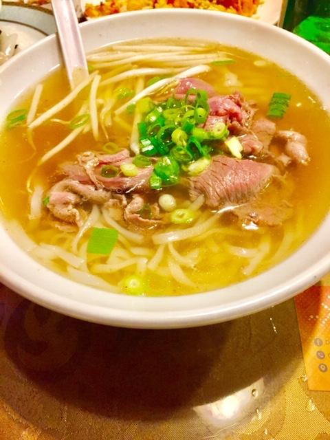 【グルメ】名古屋でベトナム料理♪