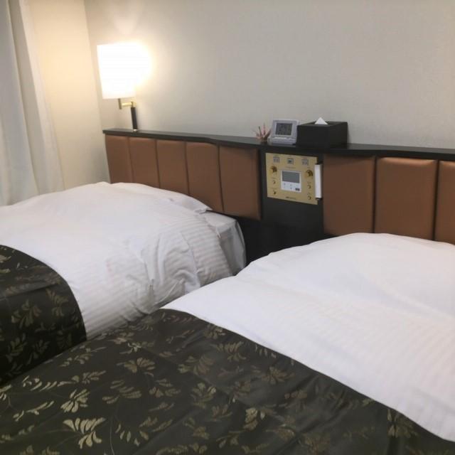 【試泊当選】アパホテル&リゾート「横浜ベイタワー」体験レポ♪