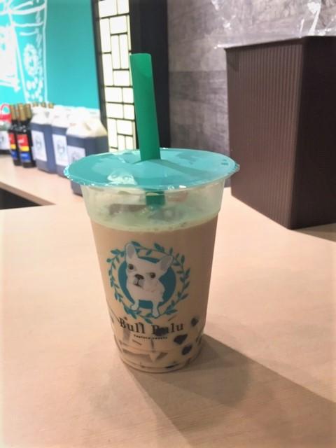 【タピ活】 横浜ジョイナスに「Bull Pulu」オープン♪