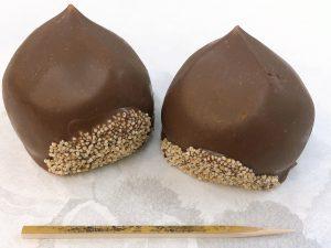 芋だ、栗だ! 日本橋で買える和菓子5選【編集部ブログ<TOKYO>】