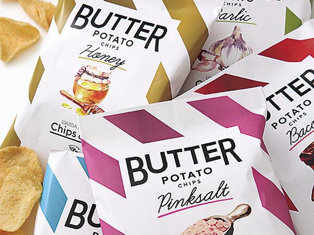 【大阪】梅田・大丸梅田店「UMEDA DE COW Chips & tips」