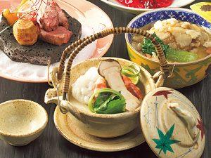 神戸・阪神間のホテル・邸宅レストランに特別ランチをオファー