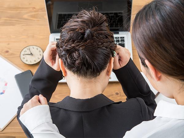 営業職女性の職種マウンティング。営業事務の私は言い返せなくてつらい…