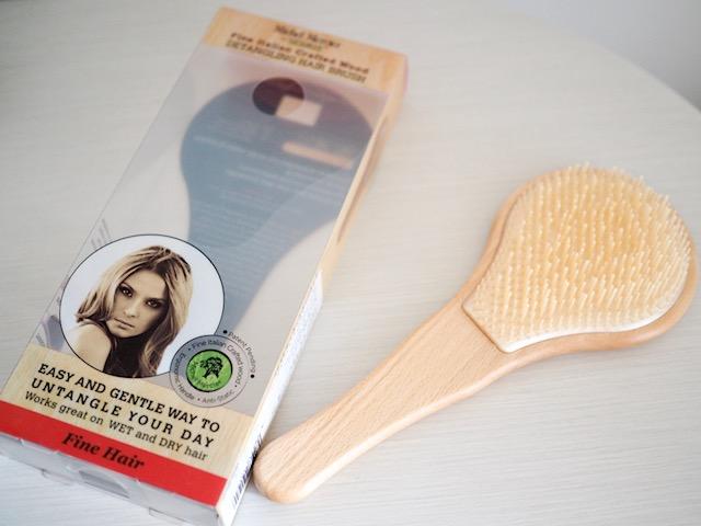 美髪になりたい方必見♡髪や頭皮にかかる負担を軽減してくれる優秀なブラシ