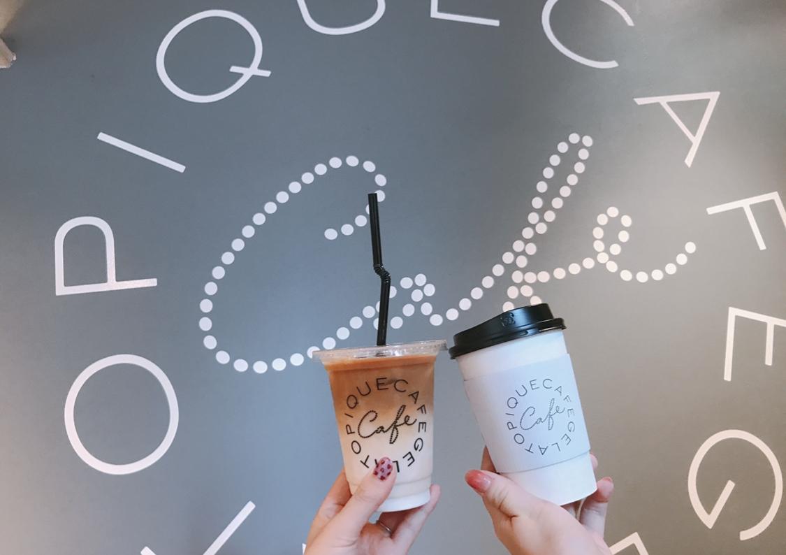 【池袋カフェ】駅直結!可愛くてお洒落なジェラピケカフェ