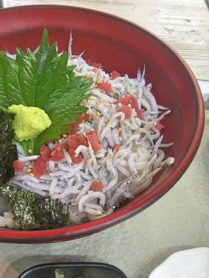 海鮮料理なら柳橋市場へ♪わたしのお気に入り名駅ランチ☆