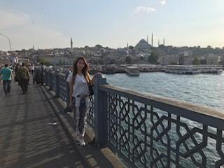 トルコの客引きのお兄さんに街案内してもらった。【トルコ出張】