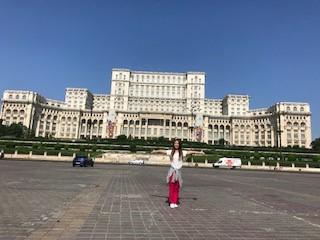 一生行かないであろうと思ってた国へ行くことになった【ルーマニア出張】