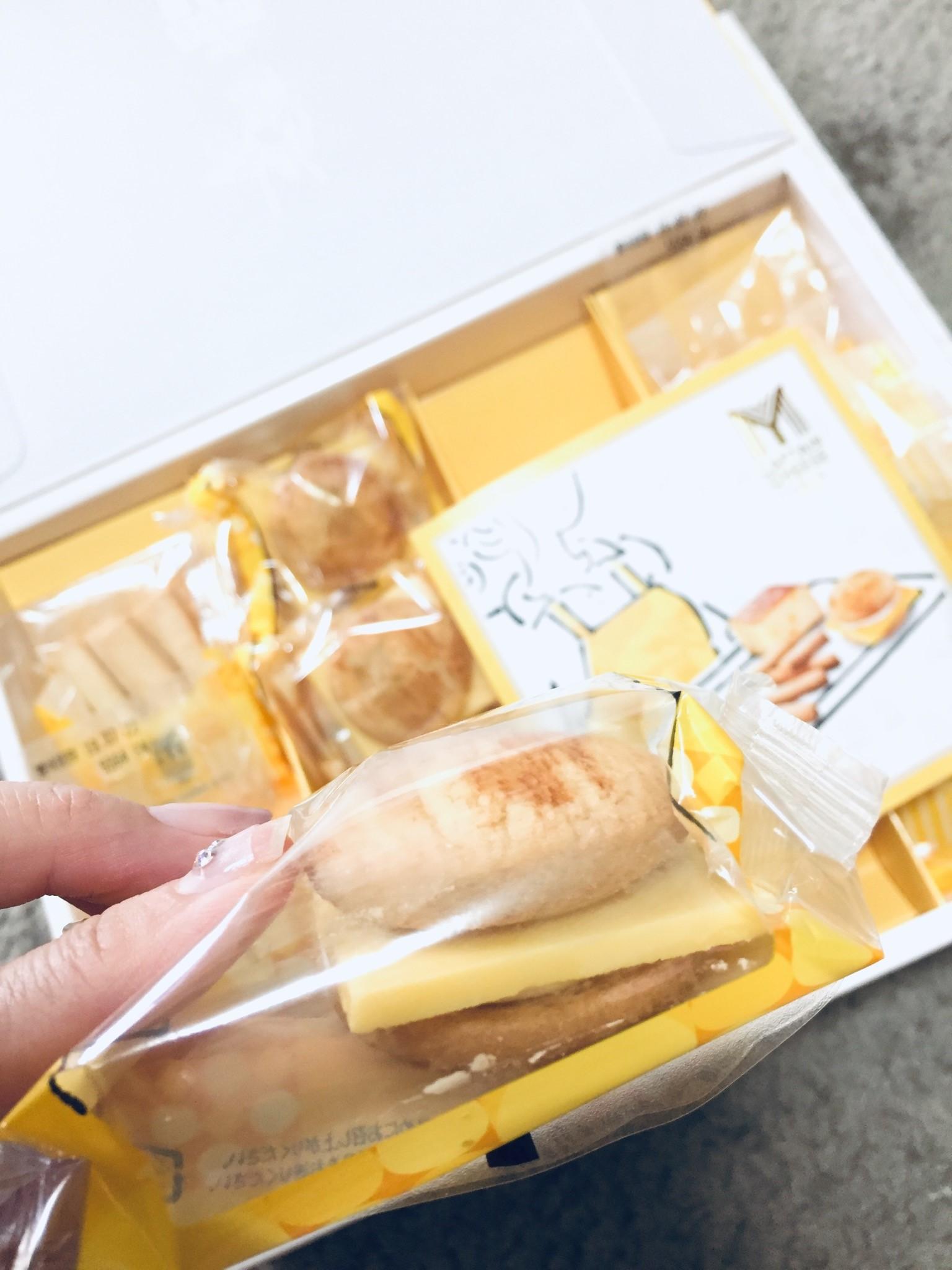 【チーズスイーツ専門店】MY CAPTAIN CHEESE TOKYO